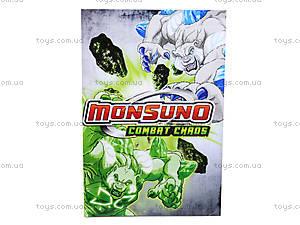 Блокнот «Монсуно», 48 листов, MS13-224K