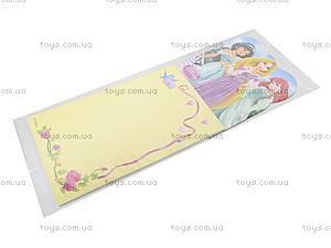 Блокнот на магните «Принцессы», VT5403-07..09, фото