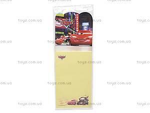 Блокнот на магните «Тачки», VT5403-01..03