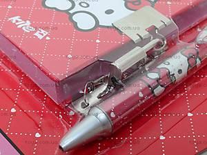 Блокнот на замке Hello Kitty, HK13-142К, купить