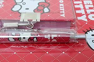 Блокнот на замке Hello Kitty, HK13-142К, фото