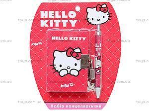 Блокнот на замке Hello Kitty, HK13-142К
