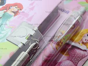 Блокнот на замке Princess, P13-142К, купить