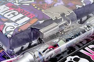 Блокнот на замочке с ручкой Monster High, MH13-142K, купить