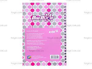 Блокнот с картонной обложкой Pop Pixie, PP13-222K, фото