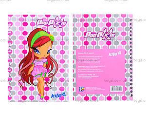 Блокнот с картонной обложкой Pop Pixie, PP13-222K