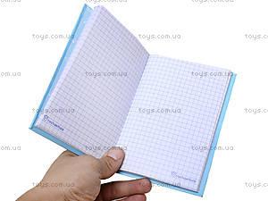 Блокнот с твердой обложкой, 80 листов, R13-228K, фото