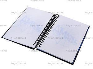 Блокнот «Спайдермен», 80 листов, SM14-222K, купить