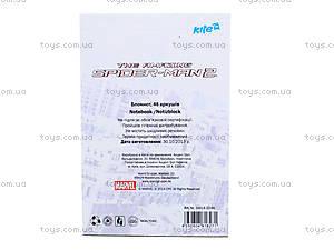Блокнот Spider-Man, 48 листов, SM14-224K, купить
