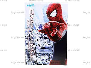 Блокнот Spider-Man, 48 листов, SM14-224K