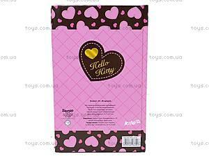 Блокнот твердая обложка, 80 листов, HK13-227K, купить