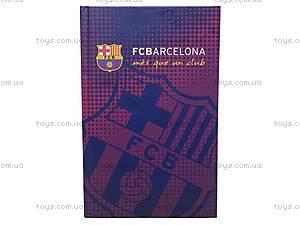 Блокнот твердая обложка «Барселона», BC14-227K
