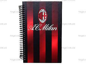 Блокнот в твердой обложке Milan, ML14-221K