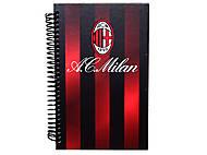 Блокнот в твердой обложке Milan, ML14-221K, фото