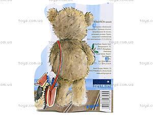 Блокнот А6 серии Popcorn Bear, 60 листов, PO13-223K, купить