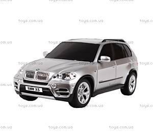 Машина на радиоуправлении BMW X5, 300400