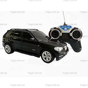 Машина на радиоуправлении BMW X5, 300400, фото
