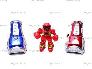 Боевой радиоуправляемый робот, KN10086