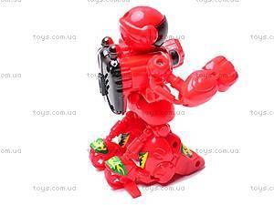 Боевой радиоуправляемый робот, KN10086, цена