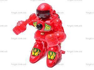 Боевой радиоуправляемый робот, KN10086, игрушки