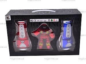 Боевой радиоуправляемый робот, KN10086, детские игрушки