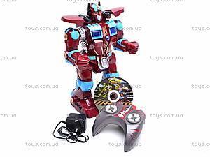 Боевой робот на радиоуправлении, 9838-2