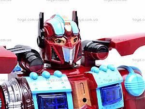 Боевой робот на радиоуправлении, 9838-2, отзывы