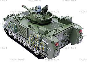 Боевой танк на радиоуправлении, 9355, купить