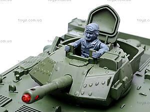 Боевой танк на радиоуправлении, 9355, фото