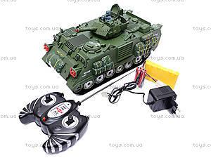 Боевой танк на радиоуправлении, 9355