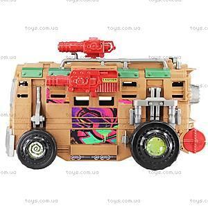 Боевой фургон серии «Черепашки-ниндзя», 94428, купить