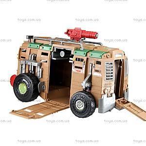 Боевой фургон серии «Черепашки-ниндзя», 94428, фото