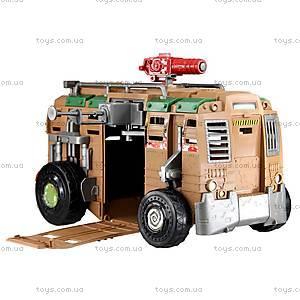 Боевой фургон серии «Черепашки-ниндзя», 94428
