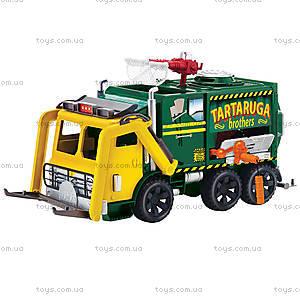 Боевой транспорт серии Черепашки-нинздя MOVIE II «Фургон», 89331