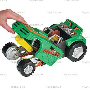 Боевой турбомобиль серии «Черепашки-ниндзя», 94371, детские игрушки