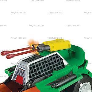 Боевой турбомобиль серии «Черепашки-ниндзя», 94371, toys.com.ua