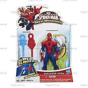 Коллекционная игрушка «Боевые фигурки Человека-Паука», B0571, купить