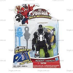 Коллекционная игрушка «Боевые фигурки Человека-Паука», B0571, отзывы
