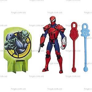 Коллекционная игрушка «Боевые фигурки Человека-Паука», B0571