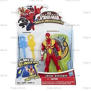 Коллекционная игрушка «Боевые фигурки Человека-Паука», B0571, цена