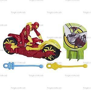Детская игрушка «Боевые машины Человека-Паука», B0569, купить