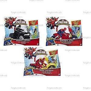 Детская игрушка «Боевые машины Человека-Паука», B0569