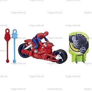 Детская игрушка «Боевые машины Человека-Паука», B0569, отзывы