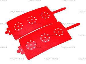 Игровой богатырский набор для детей, MG-044, детские игрушки