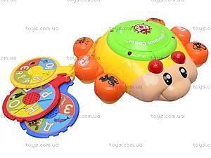 Божья коровка «У тетушки Совы», EH80003R, магазин игрушек