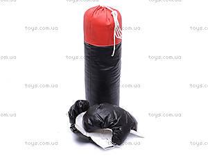 Боксерский набор, черный, 115