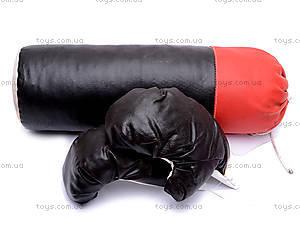 Боксерский набор, черный, 115, фото