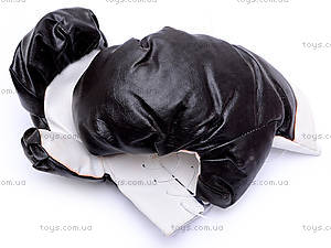 Боксерский набор, черный, 115, отзывы