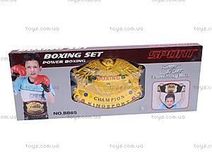 Боксерский пояс чемпиона, BB65, фото