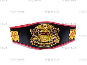 Боксерский пояс чемпиона, BB65, отзывы